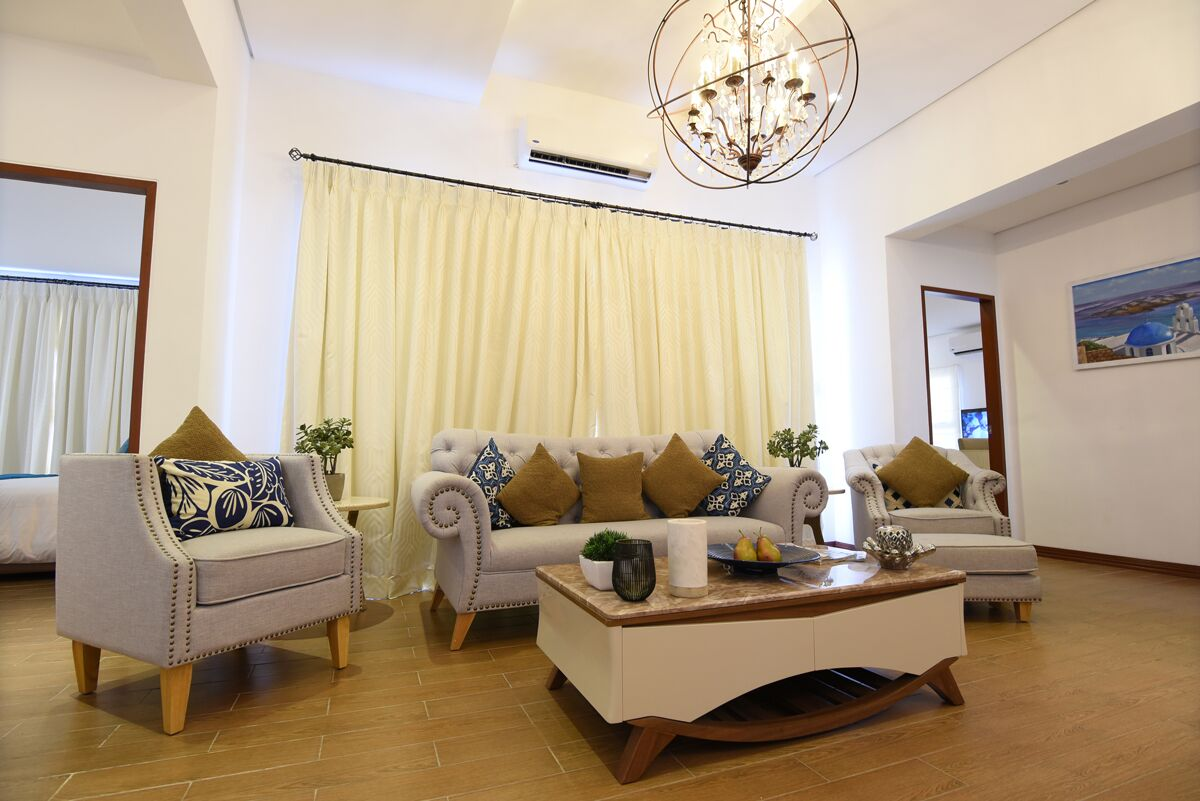2-Bedroom | Rooms and Villas | Poro Point | Thunderbird Resort